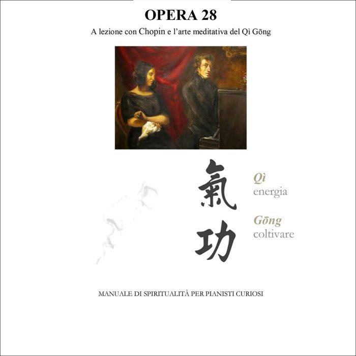 Libro Opera 28 Gianluca Luisi